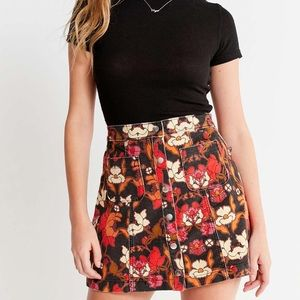 BDG Women's Skirt from Urban Outfitters